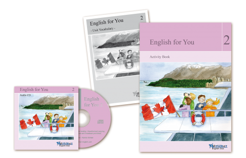 Materialauszug - English for You 2