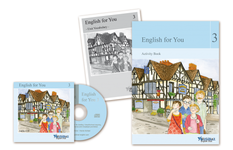Materialauszug - English for You 3