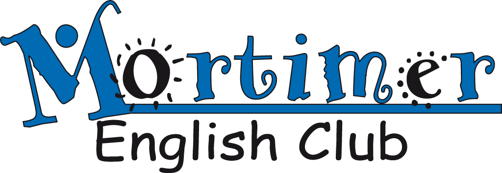 Startseite Mortimer English Club Mortimer English Club